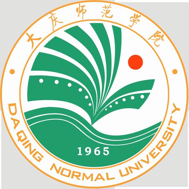 学校标识-大庆师范学院